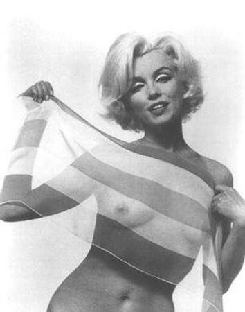 Marilyn Manroe - 12